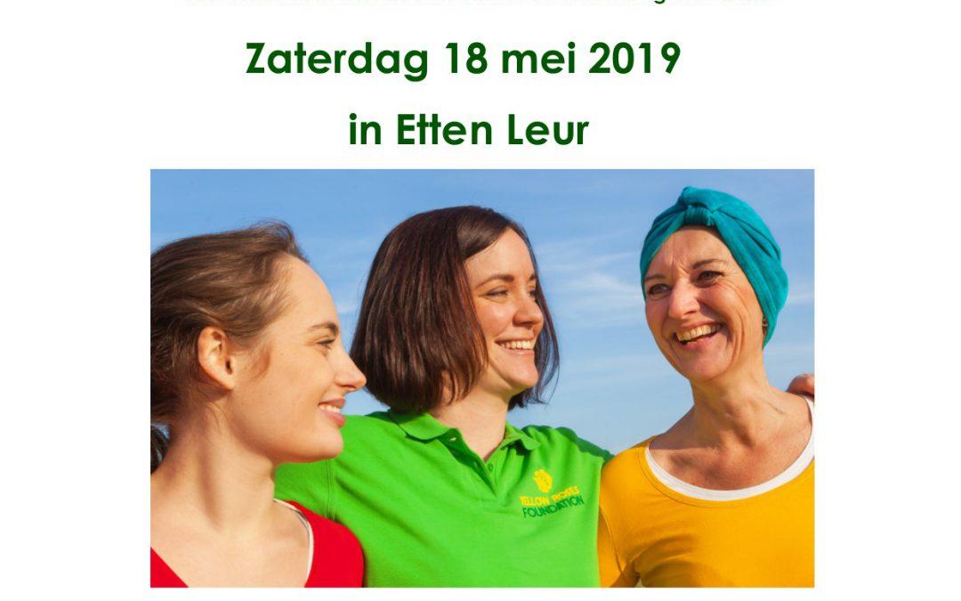18-05-2019 – 14e Beautyverwendag