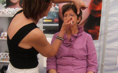 30-05-2009 – 4e Beautyverwendag